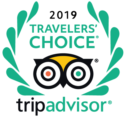 Explorenique: 2019 Travelers' Choice Award