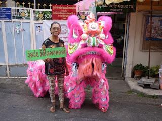 Luk Chao Poh Phraka